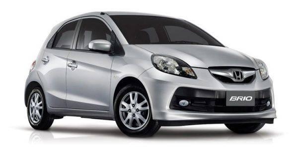 Perkembangan Honda Brio di Indonesia