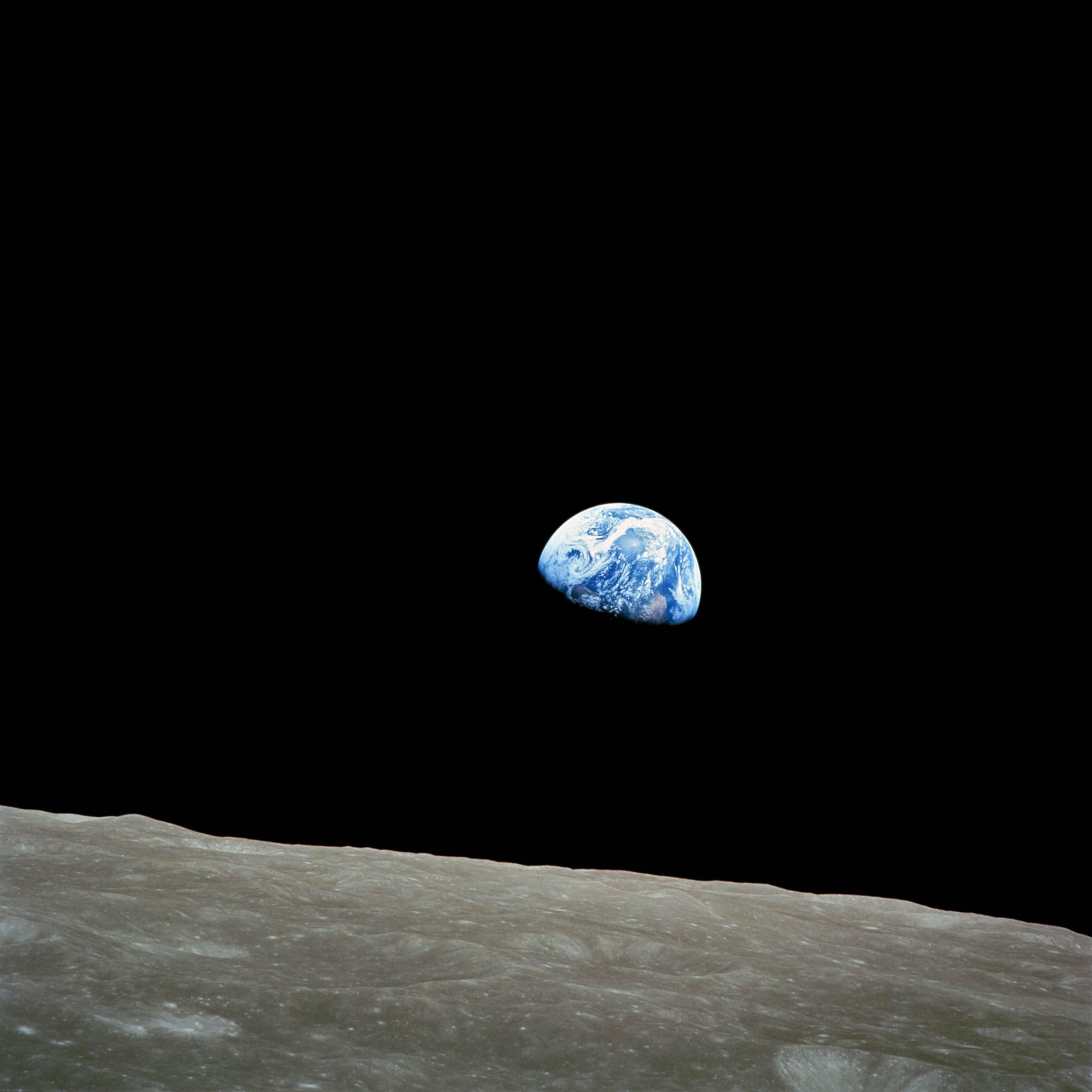 Masih percaya jika Bumi itu Datar? Ini fakta sederhana yang kita temui sehari-hari