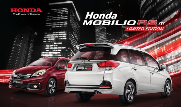mobilio-rs-cvt-limited-edit